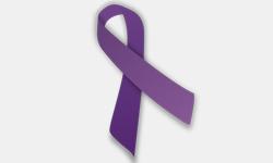 Пурпурная лента