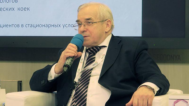 Шелыгин Юрий Анатольевич