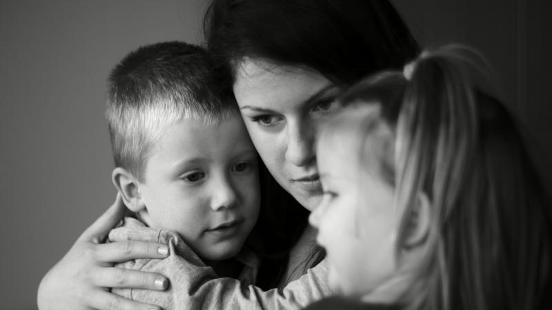 Как подготовить ребенка к посещению медицинского учреждения