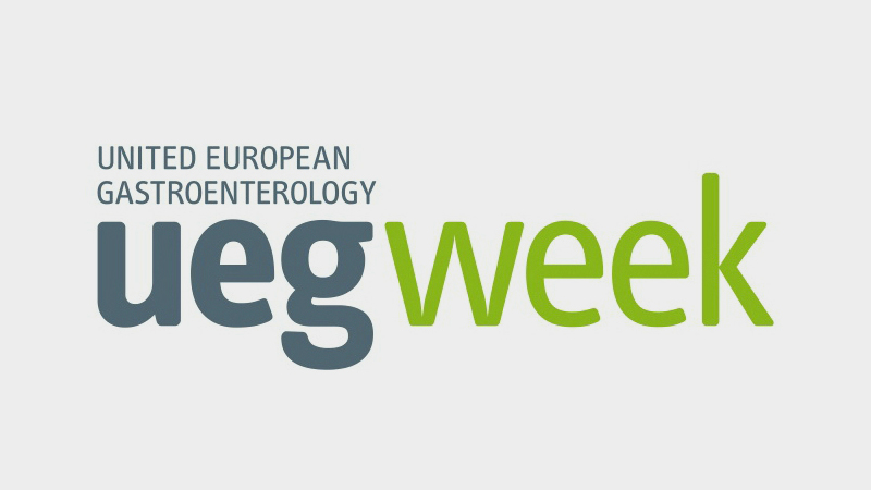 Конгресс «UEG Week», 18-22 октября 2014 года, Вена, Австрия