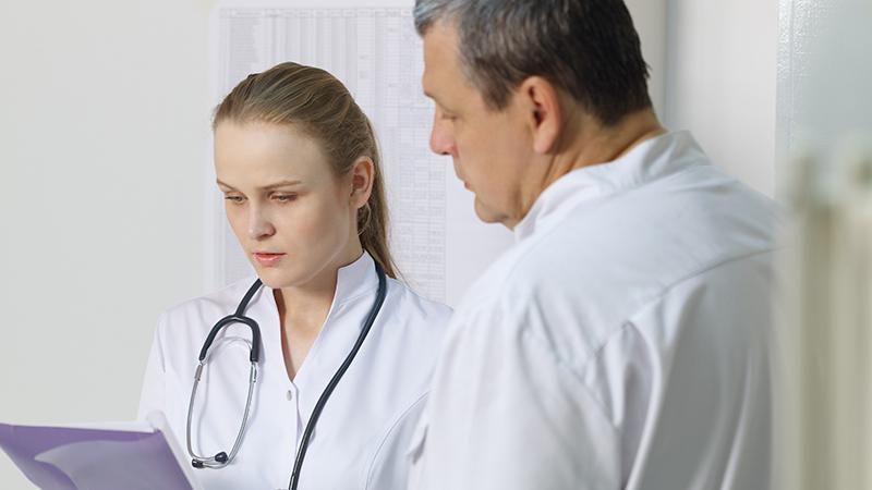Обсуждение врачей