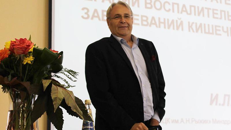 Игорь Львович Халиф