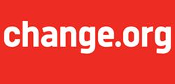 Петиция Change.org