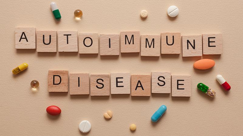 Аутоиммунные заболевания