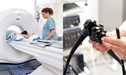 МРТ или колоноскопия